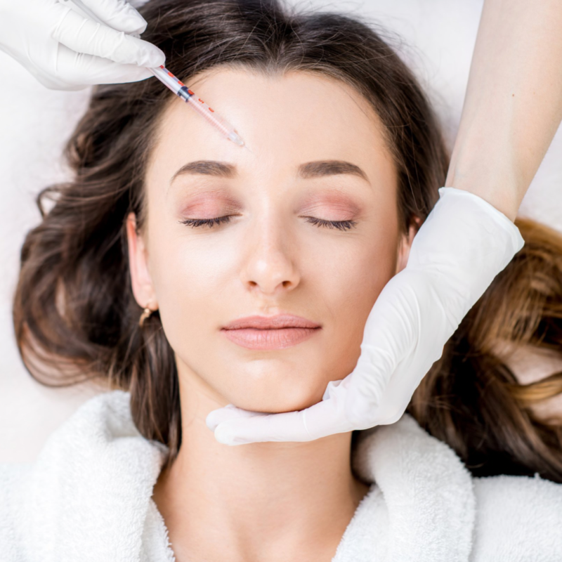 Cosmetic Injections Offered at Waverly DermSpa