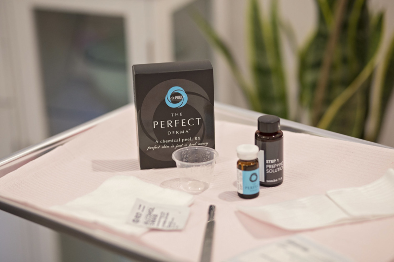 The Perfect Derma Peel Need-to-Knows