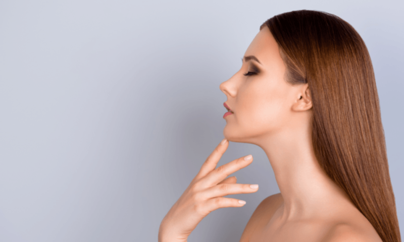 Kybella Injection for Double Chin Fat Loss