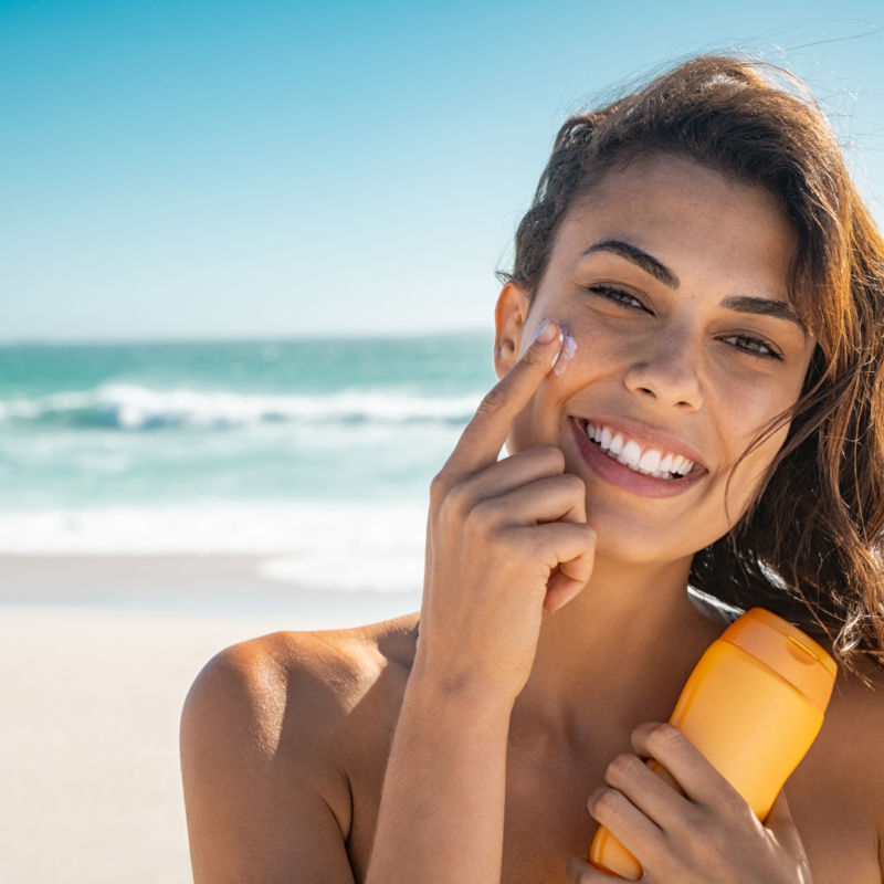 Dr. Mikhail's Top Sunscreen Picks in 2021