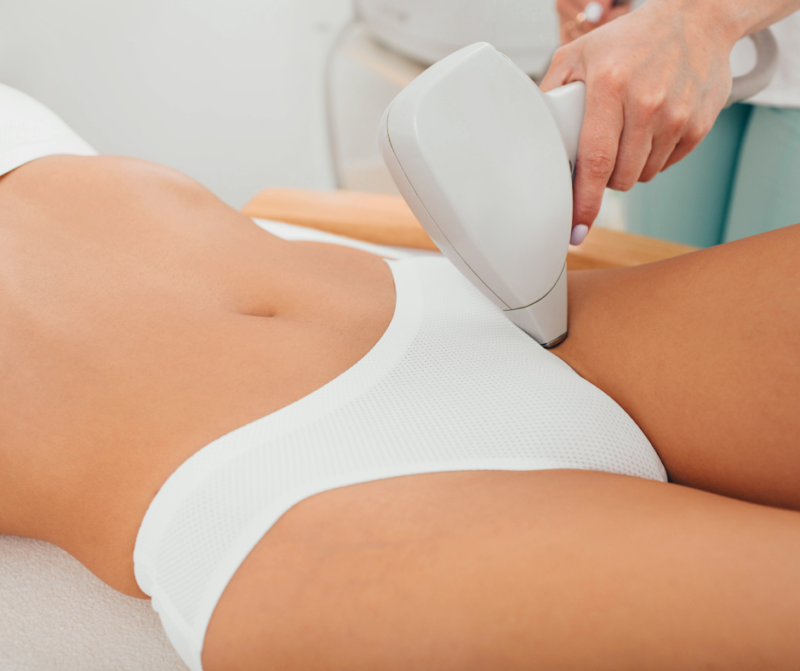 Laser Hair Removal Specials at Waverly DermSpa